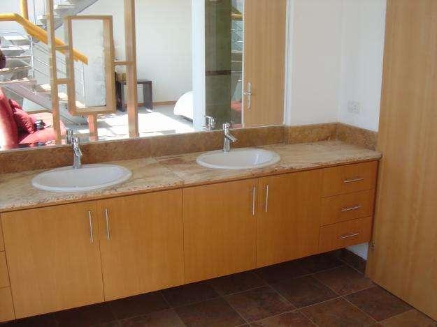 Termolaminado de muebles de cocina, puertas, closet, etc en Quito