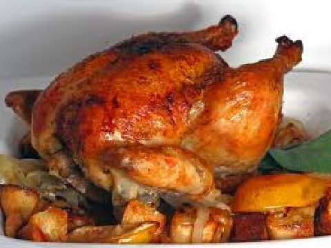 ¡¡¡ vendo de oportunidad un asadero de pollos !!!!