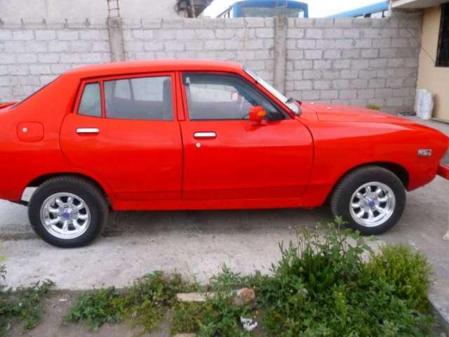 Compra Y Venta Datsun Ecuador | Autos Post
