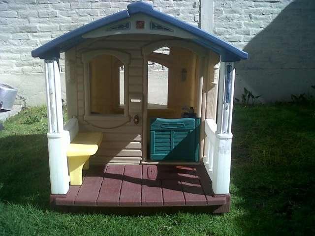 Casa para ni os de plastico imagui for Casas de plastico para ninos
