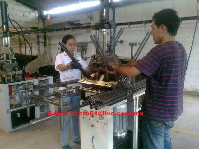 Muebles de tubos metalicos 20170813050805 for Fabrica de muebles metalicos
