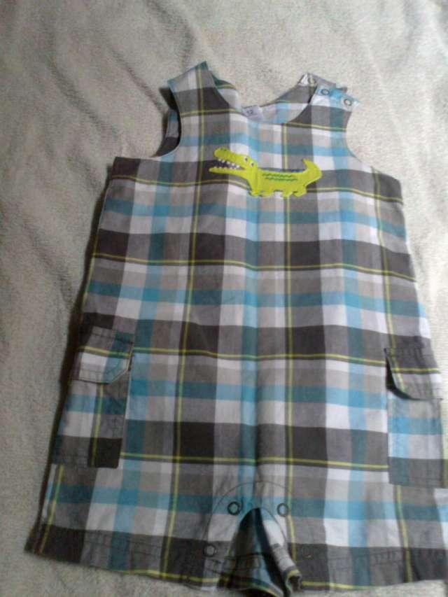 ropa de bebe guayaquil