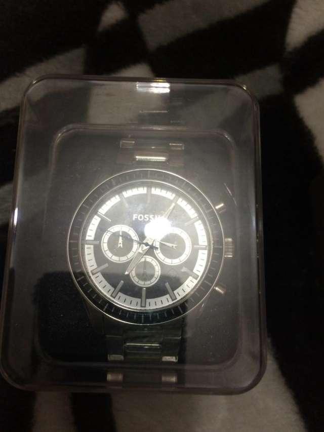 ccf06d05e35b vendo reloj fossil original para hombre 985c30a81 3. relojes fossil en  quito adidas superstar rize baratas · relojes calvin klein son buenos