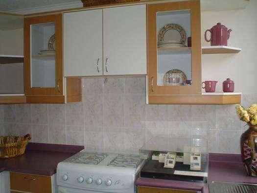 Muebles de cocina en todo tipo de modelos en quito, ecuador ...