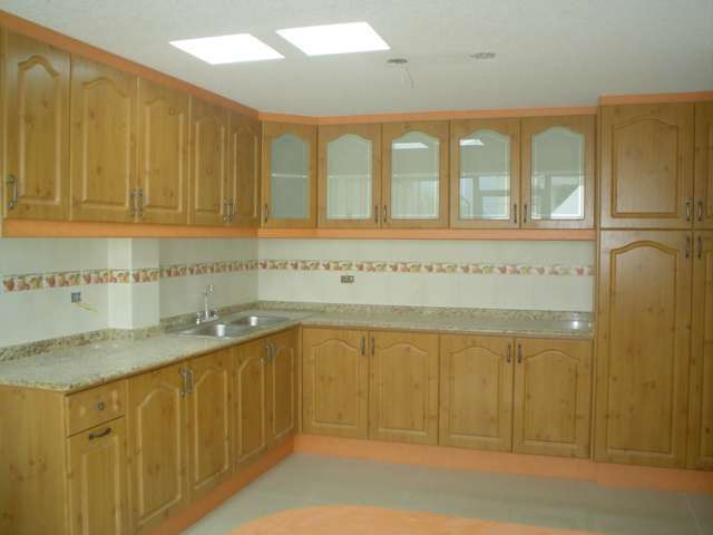 Muebles hogar ecuador 20170831071656 for Material cocina