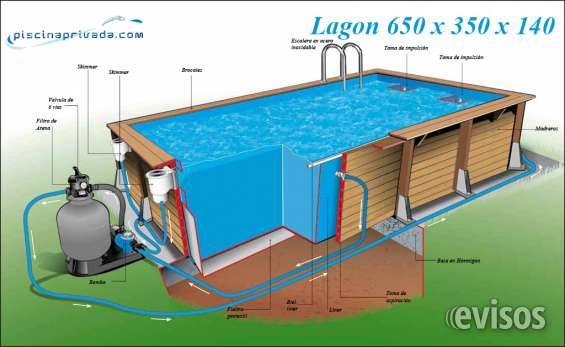 Oxymatic tratamiento de piscinas sin cloro hidr lisis for Accesorios piscina