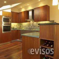Instalación de muebles de cocina, closets, puertas en Quito - Otros ...
