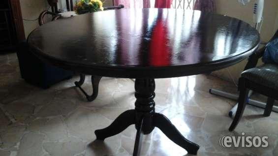 Vendo mesa de comedor en Guayaquil - Muebles | 288864