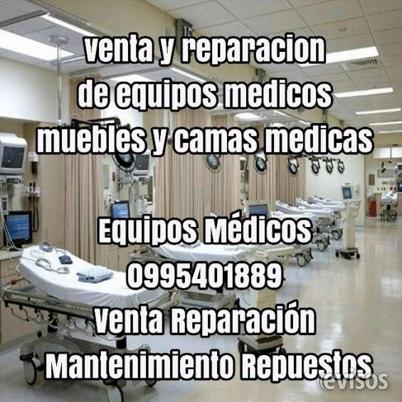 Venta y reparacion de equipos medicos muebles y camas medicas en ...