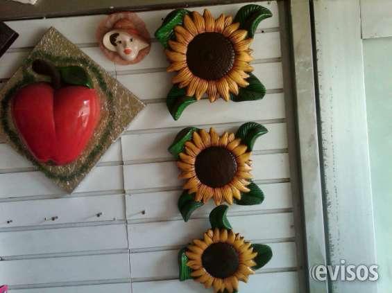 adornos de ceramica para decoracion de tu hogar ver estas fotos en detalle