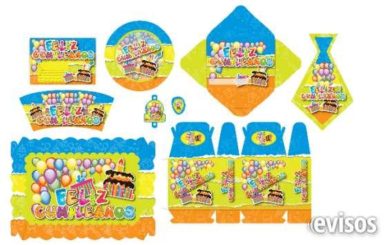 Productos y artculos para fiestas infantiles en Portoviejo