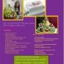 seminario internacional dulce aroma
