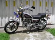 Vendo  Moto SUKIDA  150cc 2003 Full Equipo como nueva