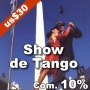 VACACIONES BUENOS AIRES us$105 4D/3N