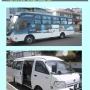 TransRabbit. Turismo y Viajes en Manta. Alquiler de Furgonetas en Ecuador Manabí