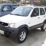 Gran Oportunidad!!!... Daihatsu Terios 4x4 2003 por $12.500