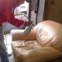 muebles en cuero reparaciones