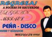 Peña Disco