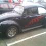 Vendo Volkswagen escarabajo año 74