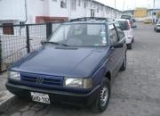 AUTO FIAT DEL 92 EN $3000