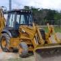 RETROEXCAVADORA CASE 580 SUPER M 2003