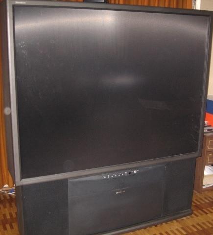 Televisor samsung tantus flat como nuevo