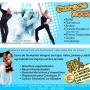 Cursos De Baile con los jurados de Bailando por un Sueño