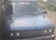 BARATO VENDO FIAT 131-S 4PUERTAS