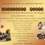Choco Chef Party Fiesta de chocolateria para ninas 8 - 14 años eventos originales curso