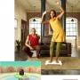 Wii Fit - Ahora Hacer Ejercicio Es Divertido¡¡¡¡¡¡ - Un año de Garantía