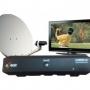 Lo Mejor en TV satelital 152 canales y sin pagos mensuales