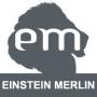 EINSTEIN MERLIN Servicio de Diseño con asesoramiento de Imagen y Marketing