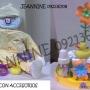 FIESTAS INFANTILES SHOWER TRABAJOS ESCOLARES