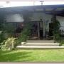 Casa de venta en el balneario La Merced de Alangasí.