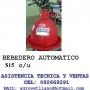 BEBEDERO AUTOMATICO AVICULTURA $15