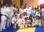 CURSOS VACACIONALES: KARATE-DO-ARTES MARCIALES JAPONESAS, KICKBOXING !!!