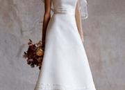 vestido de novia importado de estados unidos