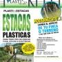 Estacas Plasticas para Cerca