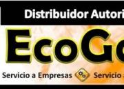 Servicio de Gas Industrial  EcoGas