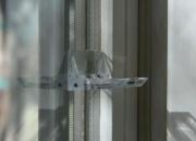 Cerrojos de Seguridad para Puertas y ventanas corredizas