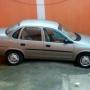 Vendo Auto Chevrolet de Oportunidad
