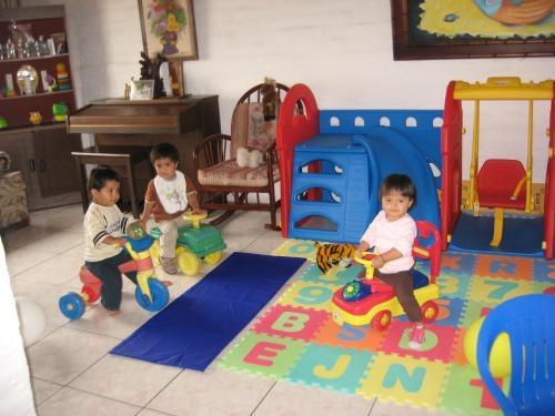 Grupo De Juegos Para Ninos De 1 A 3 Anos En Pichincha Cursos