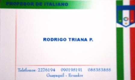 Aprenda italiano pronto