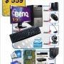 Las mejores ofertan en PC del mercado