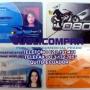 credenciales, identificaciones, carnets