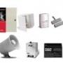Sistemas de Seguridad alarmas para locales, oficinas, residencias
