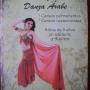 Cursos de Danza Árabe para niñas y adultos.