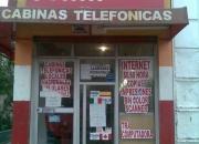 Vendo un Cyber-Cabinas al Norte de la ciudad de Guayaquil