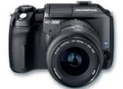 Camara Reflex Digital Olympus 300