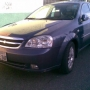VENDO CHEVROLET OPTRA LIMITED 2006 OPORTUNIDAD